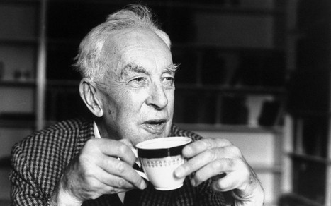 Why we need Arnold Toynbee's good life – Ian Beacock – Aeon   Futurs possibles   Scoop.it