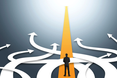 How CIOs tackle change management amid mergers and spin-offs | Virtual Global Coaching | Scoop.it