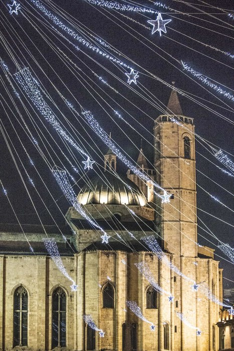 Christmas in Ascoli Piceno by gelatojournal.com | Le Marche another Italy | Scoop.it