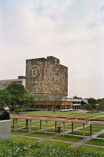 Postdoctoral Fellowships at UNAM | CxAnnouncements | Scoop.it