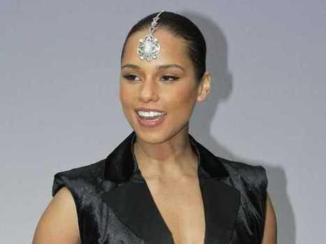 Alicia Keys Is BlackBerry's New Global Creative Director   Corporate Identity   Scoop.it
