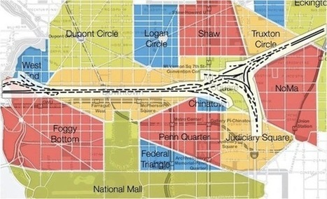 Imagining a City Without Its Public Transportation | green infographics | Scoop.it