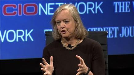 Video - CIO Network: Meg Whitman Talks About Hewlett-Packard's Future in Mobile Devices - WSJ.com | openwebOS | Scoop.it