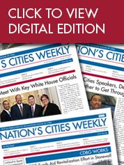 Columnist: City Freeway Teardowns: More On Their Way? - Nation's Cities Weekly | micropolitan | Scoop.it