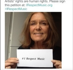 Artist Rights are Human Rights   Media Law   Scoop.it