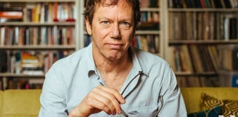 Talking Mastery and Social Intelligence with Author Robert Greene | Social Science & Social Psychology for Human Systems | Scoop.it