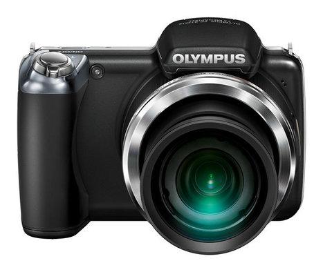 Olympus SP-810UZ Ultra Zoom Digital Camera | Everything Photographic | Scoop.it