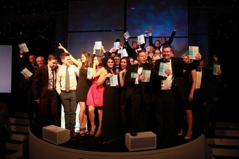 The Event Technology Awards - Event Industry Awards for Technology | Digital Culture Class 2012 | Scoop.it