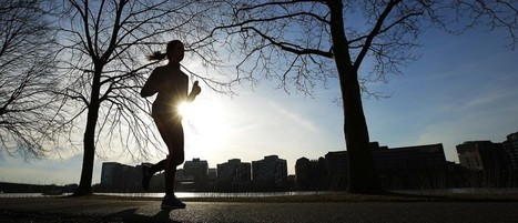 Improved well-being increases life expectancy. And there's a bigger boost if you're a man | Gelukswetenschap | Scoop.it