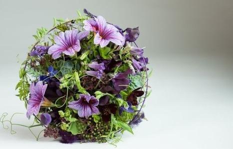 Françoise Weeks & Bouquet de flores « Artesaniaflorae | Mes évênements | Scoop.it