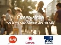 BVA - Sondages : Les Français et le cinéma | Veille Hadopi | Scoop.it