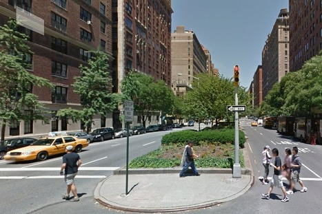 Can Google Street View Be Used to Map Wealth and Poverty Patterns? | great buzzness | Scoop.it