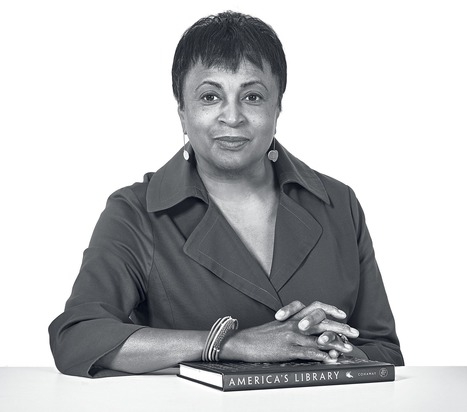 Carla Hayden Wants to Make It Easier for You to Hang Out at the Library of Congress | Library Corner | Scoop.it