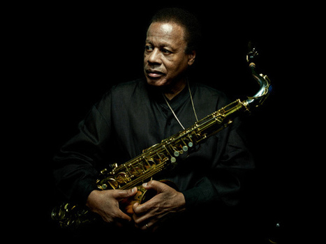 Wayne Shorter: Jazz For the Sake of Future-Sound | Music, Theatre, and Dance | Scoop.it