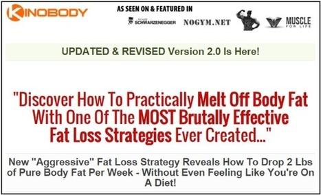Kinobody Aggressive Fat Loss Pdf