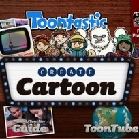 Digital Storytelling and the Common Core: Using Toontastic to Teach ELA   Digital Storytelling   Scoop.it