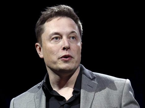 Elon Musk: The Inventor, Innovator, Explorer and Engineer. | seo technology | Scoop.it