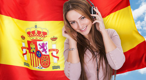 50+ amazing resources for listening to (and learning!) Spanish | Spanish Learning Resources | Scoop.it