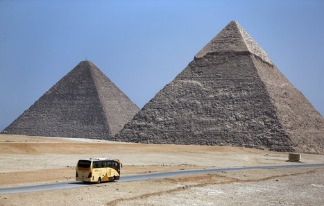 Visiting Egypt in political crisis means fewer crowds but more uncertainty - Washington Post   Egyptology and Archaeology   Scoop.it