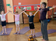 What Kids Can Learn From Yoga   Exercise for health   Scoop.it