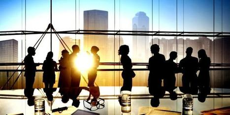 How to Leverage Boardroom Diversity for Greater Success | Social Science & Social Psychology for Human Systems | Scoop.it