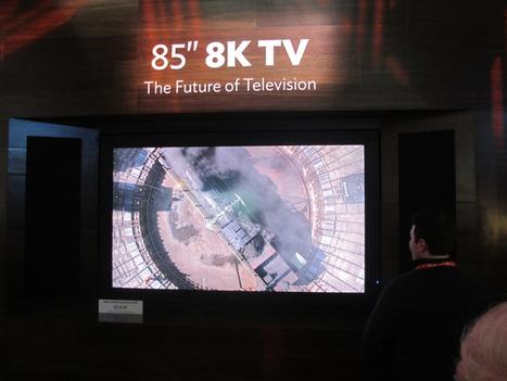 sharp 8k tv price' in 3D Smart LED TV | Scoop it