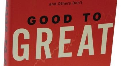 Why Your Good Leadership Isn't Great | Leadership | Scoop.it