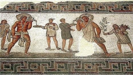 La antigua y sufrida tortura que dio origen al término 'trabajar' | Cultura Clásica | Scoop.it