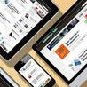 Multi-Device Webdesign