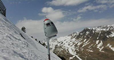 Ski alpin: des Savoyards pour sécuriser les Mondiaux