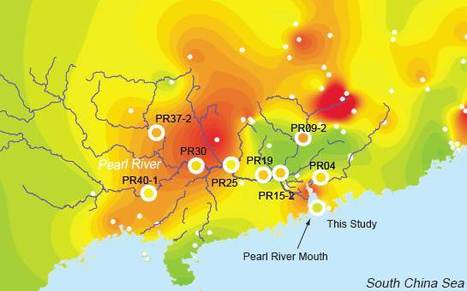 Holocene evolution in weathering and erosion patterns in the Pearl river delta - Hu - Geochemistry, Geophysics, Geosystems - Wiley Online Library | Kaogu | Scoop.it