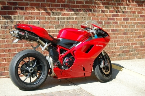 Man who rode his Ducati faster than 200 kilometres per hour gets to keep his motorcycle | Ductalk Ducati News | Scoop.it