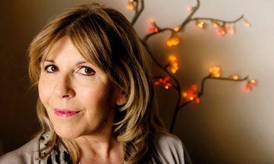 Maggie Philbin interview: Tomorrow's world for the next generation | Tech Needs Girls archive | Scoop.it