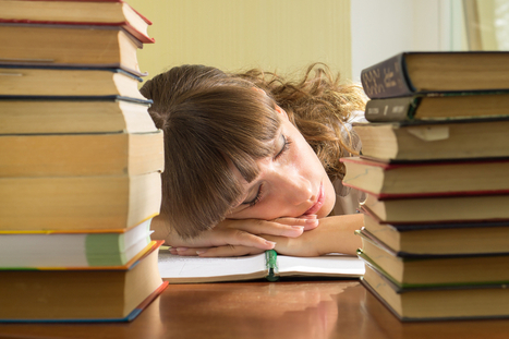 Need to Commit Something to Memory? Sleep On It - D-brief   DiscoverMagazine.com   Cognitive Science   Scoop.it