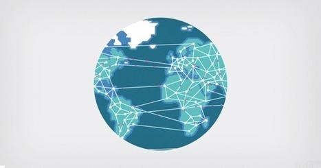 Prachtige animatie: Wie heeft het internet uitgevonden? En waarvoor? | Achtergrondinformatie Werkconcept Critical Skills | Scoop.it