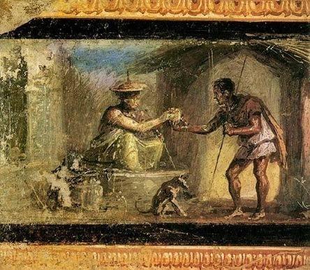 Arqueología e Historia del Sexo: Magia y Sexo en el mundo antiguo: Pócimas de Amor | Cultura Clásica | Scoop.it