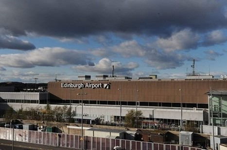 Campaigners hit out  at Edinburgh Airport's report over flightpath trial | Today's Edinburgh News | Scoop.it