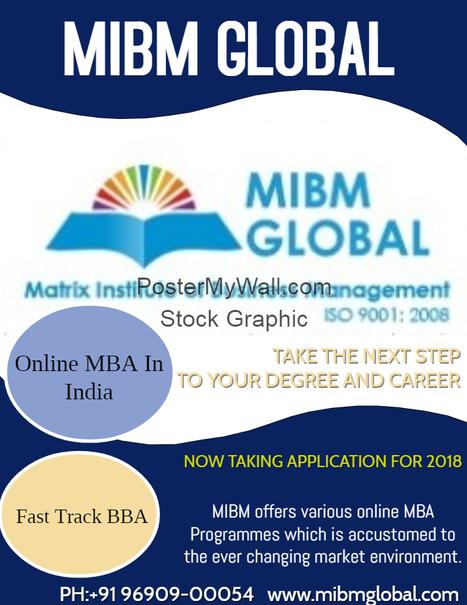 online MBA   Scoop it