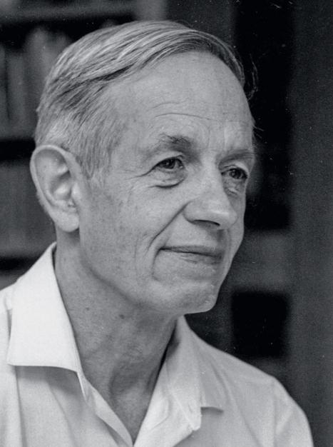 John Forbes Nash Jr. (1928–2015)   Edgar Analytics & Complex Systems   Scoop.it