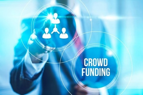 Is Crowdfunding Your Path To A Successful, Well-funded Business? | n2euro | Scoop.it