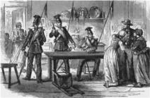 1867-1872 - Tirage au sort, exonération et remplacement au service militaire - GrandTerrier | L'écho d'antan | Scoop.it
