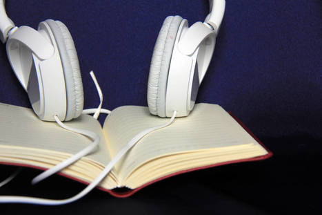 Listening Isn't Cheating: How Audio Books Can Help Us Learn | Great Teachers + Ed Tech = Learning Success! | Scoop.it