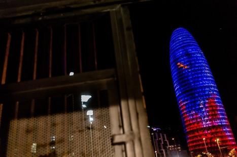 La Torre Agbar finalment no serà un hotel   #territori   Scoop.it