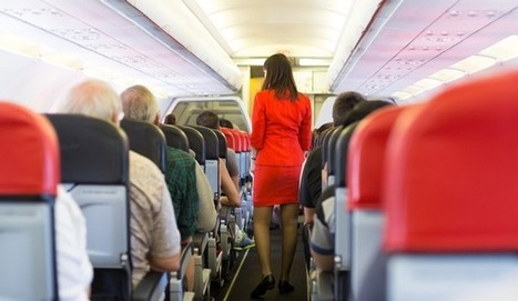 Quels sont les effets que provoque un voyage en avion sur votre corps? | Tout sur le Tourisme | Scoop.it
