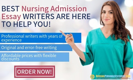 Successful Midwifery Personal Statement Example Professional Help Writing Nursing Admission Essay