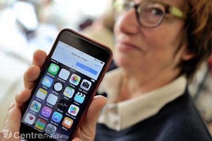 Les seniors et le numérique : des outils mieux adaptés   Seniors   Scoop.it