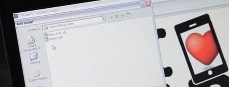 Metaio Creator, la nueva herramienta para crear aplicaciones en Realidad Aumentada   MobiLib   Scoop.it