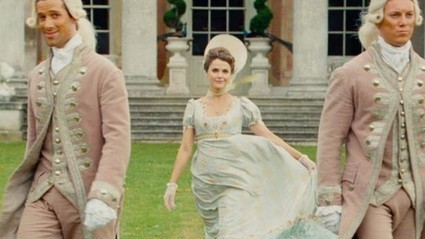 Book & Movie Review: Austenland by Shannon Hale | School Libraries make a difference | Scoop.it
