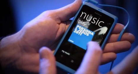 Nokia Music free streaming service comes to US, available exclusively for Lumia handsets   Radio 2.0 (En & Fr)   Scoop.it