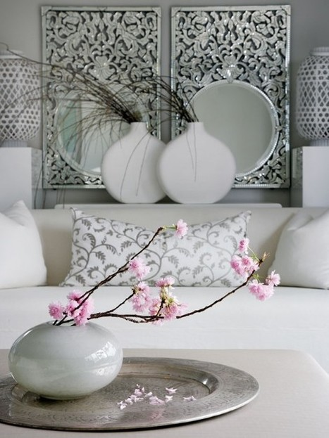 Stylish Exquisite House In South Africa   Augusta Interiors - Global Inspirations   Scoop.it